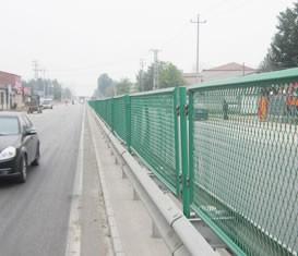 同仁公路防眩网